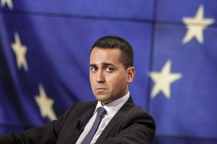 Nga kamarier drejt drejtimit të Italisë, historia e populistit 32-vjeçar italian /Foto