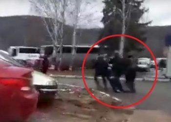 Mediat serbe: Gjuriçin nuk e mbanin këmbët kur u kap nga policia
