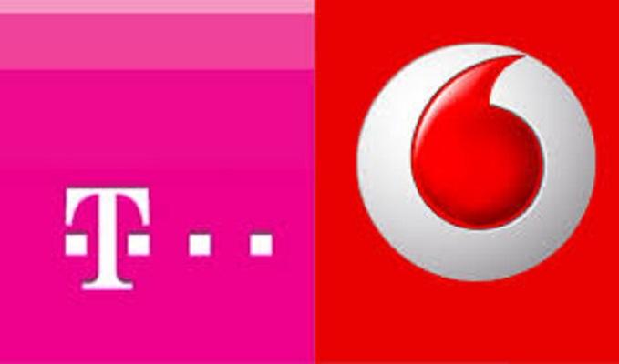Vodafone dhe Telekom gjobiten për shkelje të rëndë të konkurrencës /Dokument