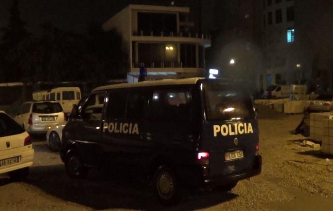 Aksident tragjik në Elbasan, makina përplas për vdekje këmbësorin 74-vjeçar