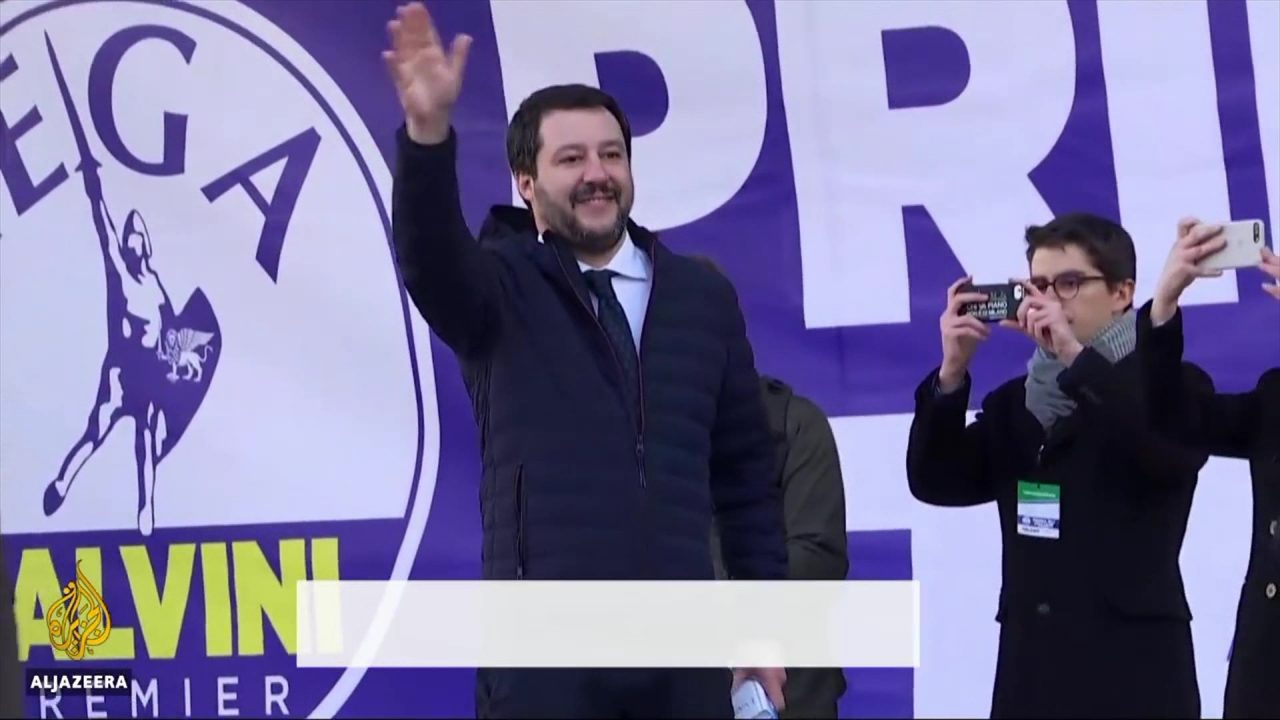 Zgjedhjet në Itali, asnjë nga koalicionet nuk bën dot qeverinë