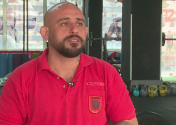 Kampioni në karate kërkon azil në Shqipëri: Jam gati të sjell medalje për kuqezinjtë!