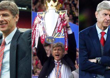 """Wenger """"braktis"""" Arsenalin, largohet pas 22 vitesh në krye të topçinjve"""