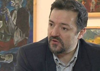 Hervin Çuli, rizgjidhet drejtor i Teatrit Kombëtar