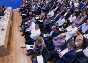 Rrëzohen kritikët e PD, Këshilli Kombëtar vendos në favor të Bashës