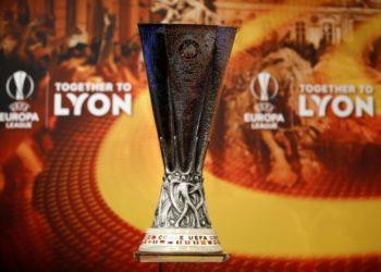 Vidhet në Meksikë trofeu i Ligës së Evropës