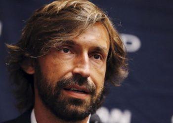 Andrea Pirlo: Juventus është favorit ndaj Napolit