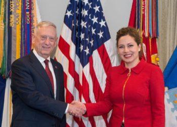 Frika nga Rusia, Shqipëria i hap dyert ushtrisë amerikane