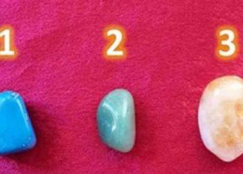 Cilin gur zgjodhët? Lexoni mesazhin që të ndryshon jetën