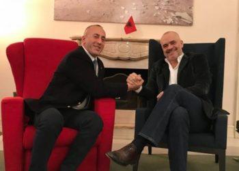 Qeveria e Kosovës: Shqipëria po i injoron kosovarët