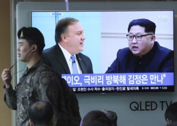 Trump konfirmon takimin sekret me Kim Jong Un