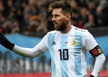 """""""Tronditet"""" Argjentina, Messi mund të humbasë botërorin"""
