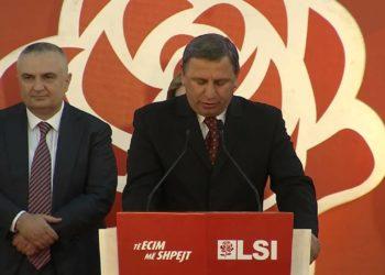 LSI humbet një deputet, Robert Bitri ikën nga partia e Kryemadhit