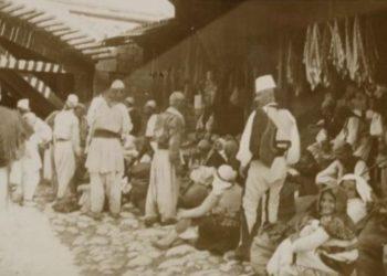 """Si u prek Shqipëria nga """"Depresioni i Madh"""" në vitet '30"""