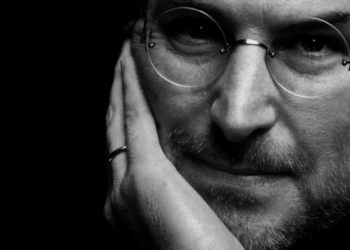 """Letra e fundit e Steve Jobs, """"Dashuria mund të udhëtojë mijëra kilometra""""…"""
