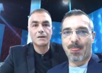 Tahiri tallet me Berishën te Arian Çani: A pranon të punosh si kameraman për synetlliqe [VIDEO]