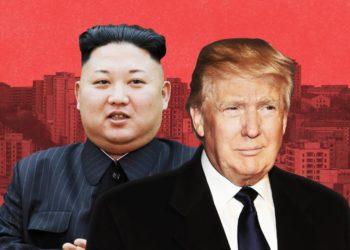 Trump takohet me Kim Jong Un më 12 qershor në Singapor