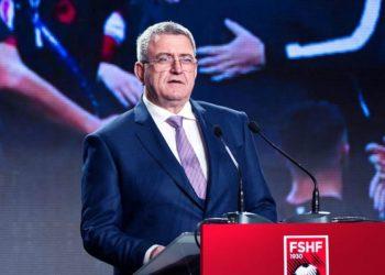 Rënia e Vllaznisë, Armand Duka: Nuk është fundi i botës