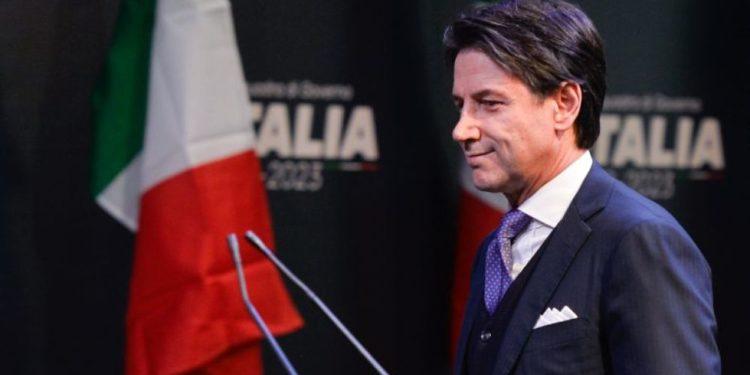 Giuseppe Conte, kryeministri i ri i Italisë?