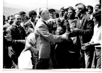 Historia e panjohur: Atentati me bombë ndaj Ramiz Alisë në vitin1983