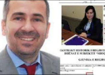"""Thellohet skandali/ Dy kompani të tjera të 'Panama Papers"""", afera me familjen e prokurores Rrumbullaku"""