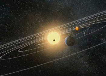 Zbulohet vrima e zezë gjigante