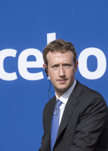 Sërish skandal me Facebook, zbulohen të dhënat e 3 milionë përdoruesve