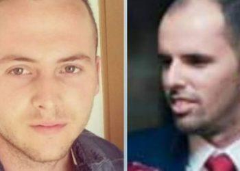 Policët e zhdukur të Kosovës po qarkullonin me një veturë që kishte defekte