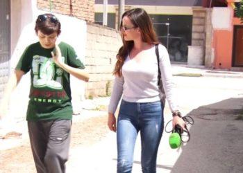 Historia e pabesueshme e 28-vjeçarit shqiptar, që duket si 13 vjeç