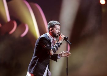 Nuk këndoi në anglisht në Eurovision, çfarë i thanë Eugentit
