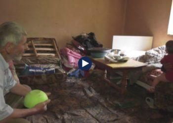Jeta me 20 lekë në ditë, varfëria ekstreme në familjen me 8 anëtarë
