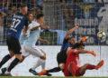 "Interi në Champions League, fiton ""finalen"" me Lazio-n"