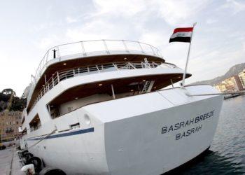 Superjahti i Sadam Huseinit, por që nuk e përdori kurrë [FOTO]