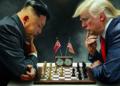 Kim Jong Un është artisti i vërtetë i ujdive, jo Donald Trump