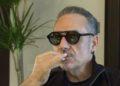 """""""Thirrjet kundër shqiptarëve"""", këngëtari grek flet shqip: Unë ju dua shumë, ja e vërteta [VIDEO]"""