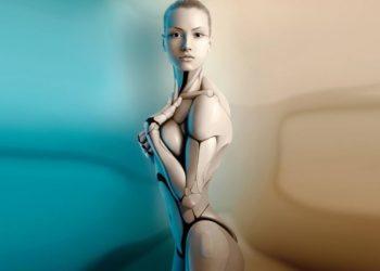 Para vitit 2045, njerëzit do të martohen me robotë