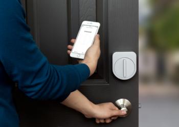 Së shpejti iPhone do të hapë dyert e shtëpive dhe makinave