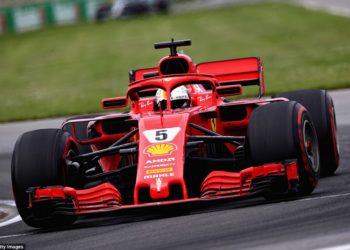 F1, Vettel triumfon në Kanada dhe rrëmben kreun