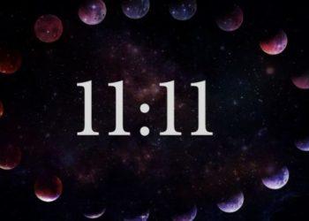 Nëse e kapni orën 11:11, diçka speciale do të ndodhë për ju