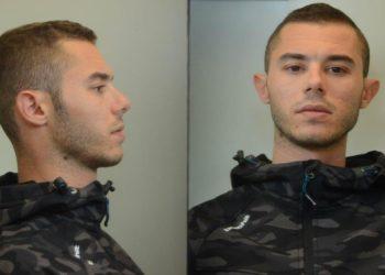 Kapet Gentiani që u arratis nga burgu, u gjet i fshehur në dollap