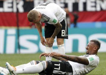 Çfarë ndodhi me Gjermaninë?