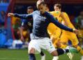 Franca fiton ndaj Australisë në një ndeshje me VAR-in protagonist