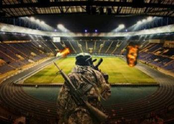 """""""Do ju djegim, vetëm prisni!"""", ISIS kërcënon Botërorin në Rusi"""