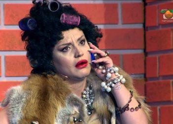 Aktorja e Portokallisë ndryshon pamje në mënyrë drastike /Foto