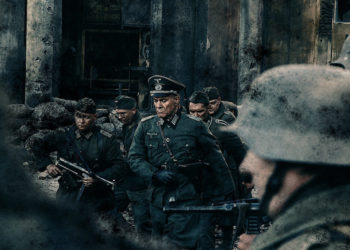 Lufta e Dytë Botërore: Rusët nuk e kuptuan se po pushtoheshin