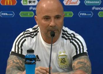 Reagon trajneri i Argjentinës pas turpërimit nga Kroacia…