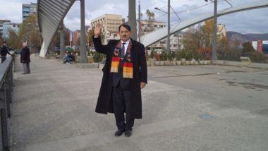 Hitlerin shqiptar