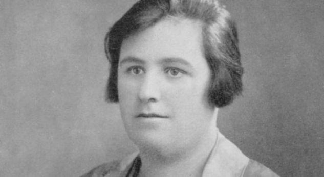 Historia e gruas Helen Duncan