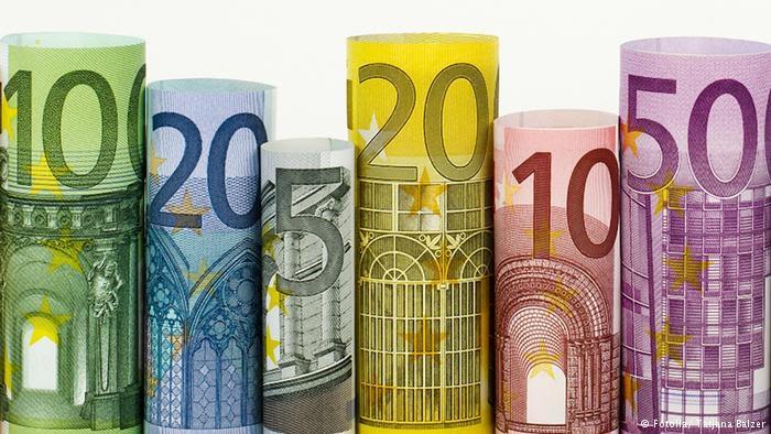 Euro me kartmonedhë të re në qarkullim
