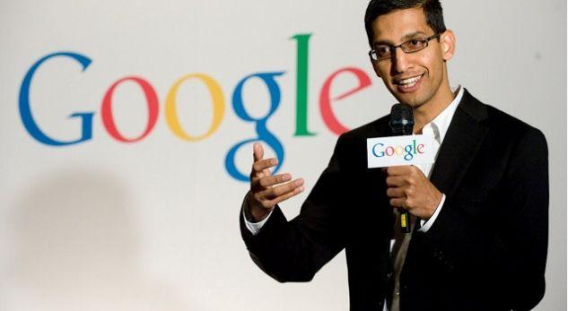 7 fakte interesante rreth shefit të Google